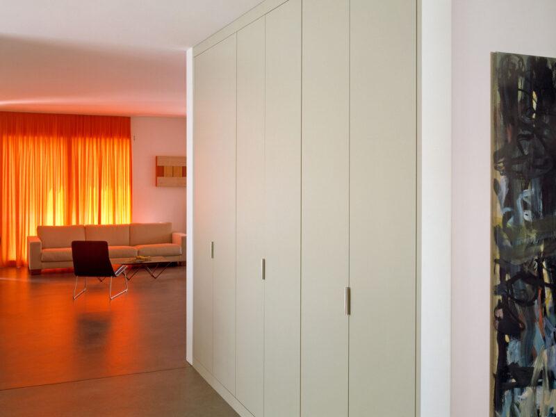 Farbkonzept, Wohnung, wohnen